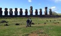 CLS CNES Meteo Chile Easter island IMG_4212sm