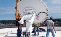 HU 201609272.4m EOS DB antenna