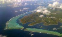 CLS Meteo Tahiti France flyover island IMG_0818sm