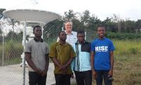 UENR Ghana 20150905_174714 web installation team