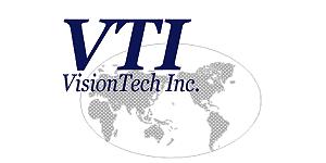 VTI VisionTech inc logo300
