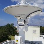 University of Puerto Rico Mayaguez, Puerto Rico UPR 20151021_114351 System stow small