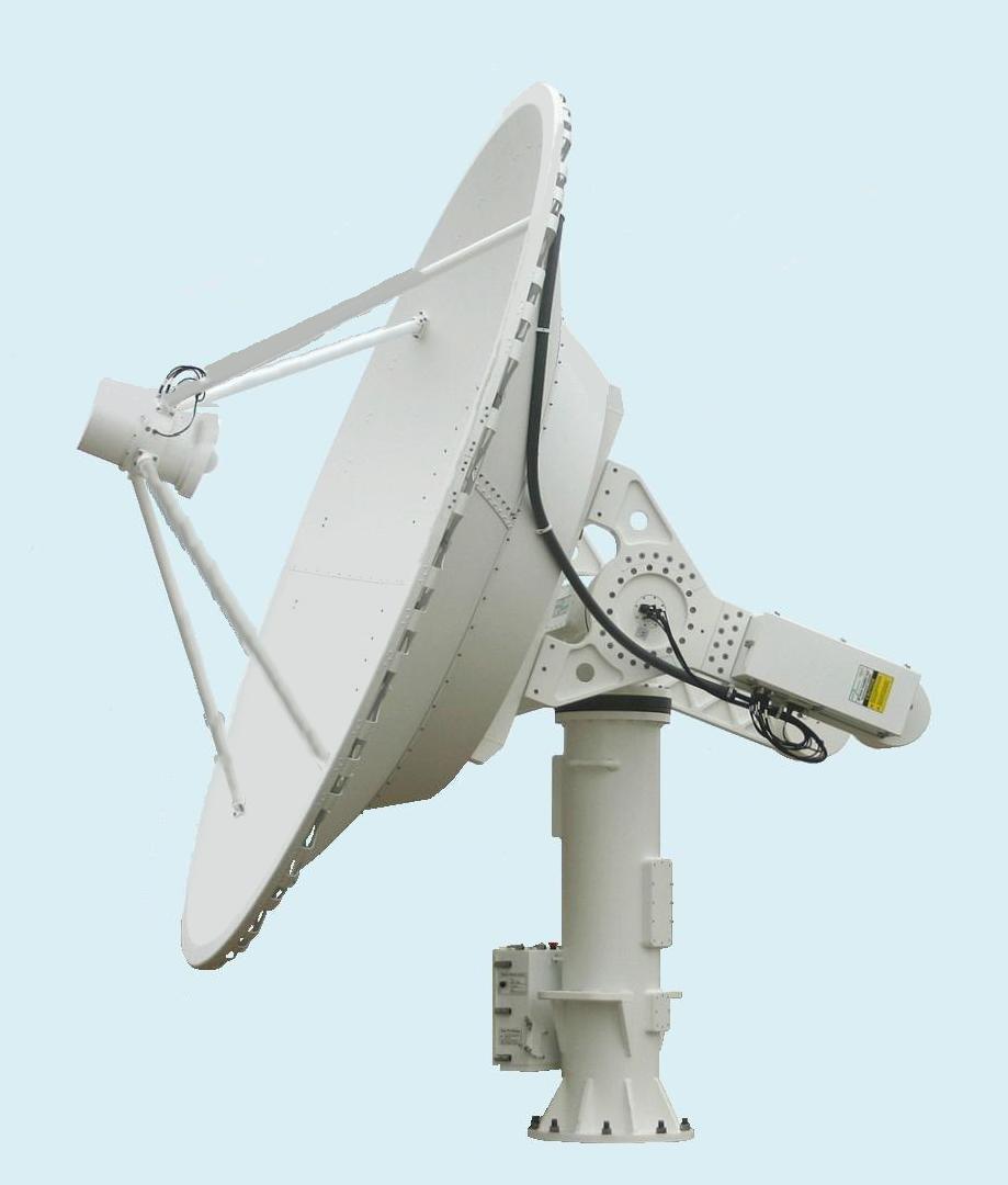 Antenna Positioners | Orbital Systems